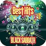 Best of Black Sabbath Icon
