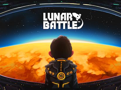Lunar Battle