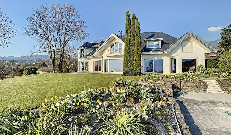 Maison avec piscine et jardin Vevey