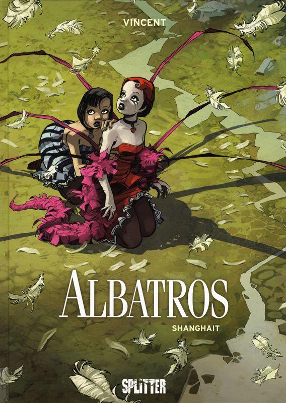Albatros (2007) - komplett