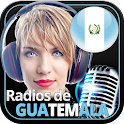 Radios Guatemala icon