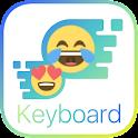 Simple 7 Emoji Keyboard Plugin icon