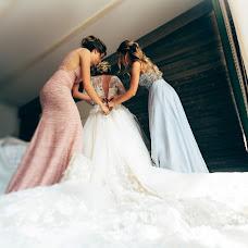 Wedding photographer Ivan Petrov (IvanPetrov). Photo of 23.08.2017