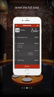 Glance Pay- screenshot thumbnail
