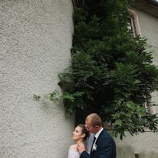 Wedding photographer Liliana Arseneva (arsenyevaliliana). Photo of 10.01.2017