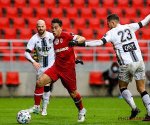 Frank Vercauteren hakt knoop door en laat twee zomeraanwinsten thuis voor de wedstrijd tegen KAA Gent