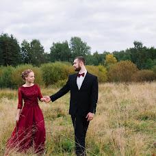 Wedding photographer Viktoriya Yanysheva (VikiYanysheva). Photo of 12.10.2015
