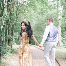 Wedding photographer Natalya Legenda (LEGENDA). Photo of 07.06.2016