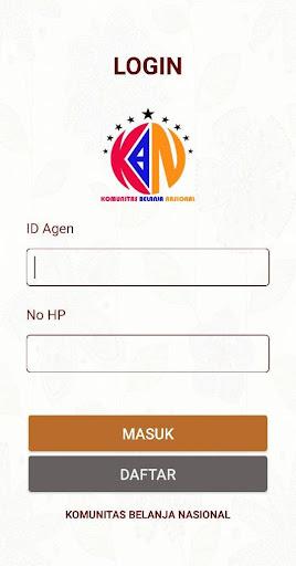 KBN Pay - Isi Pulsa dan Pembayaran Online ss1