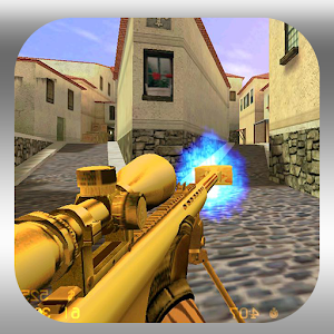 WZombie : Counter Attack 3D for PC and MAC
