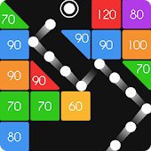 Balls Bricks Breaker 2 - Puzzle Challenge Icon