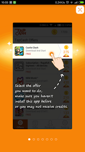 TapCash Guide screenshot 17