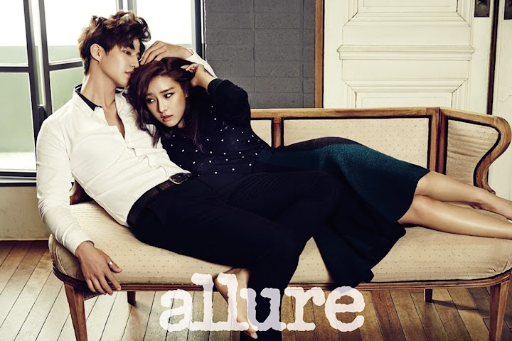 Song Jae Rim and Kim So Eun confirmed to leave