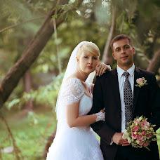 Wedding photographer Anna Brikova (AnnaBricova). Photo of 04.08.2013
