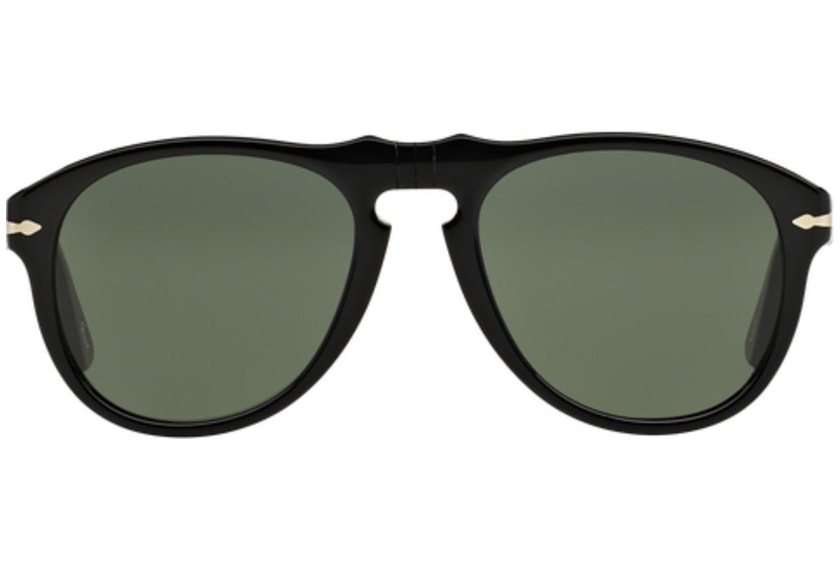 b8cd57688c6 Buy PERSOL 0649 5220 95 31 Sunglasses