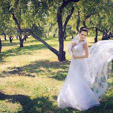 Wedding photographer Olga Leonova (Diagonal). Photo of 17.11.2017