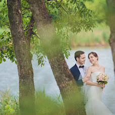 Wedding photographer Aleksandr Ryzhkov (RyzhkovAleksand). Photo of 27.09.2015