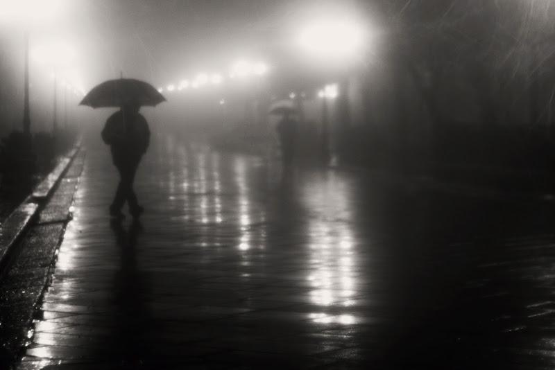 serata piovosa di rino_savastano