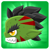 Angry Monster Rush - ORC Mania