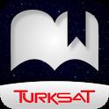 Türksat e-Kitap icon