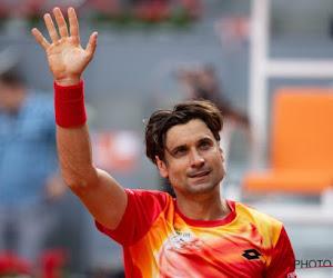 Dan toch het einde: nummer vier van de wereld maakt einde aan tennisloopbaan van David Ferrer