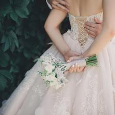 Wedding photographer Yana Rodionova (yayana85). Photo of 23.10.2017