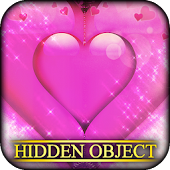 Hidden Object Love - That's Amore