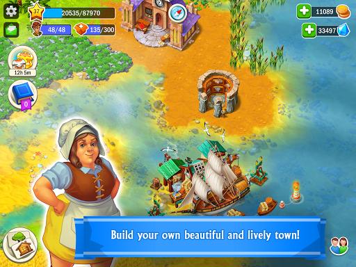 WORLDS Builder: Farm & Craft screenshots 10