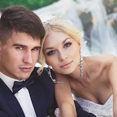 Wedding photographer Dmitriy Kondrashov (DmKondrashov). Photo of 02.11.2015