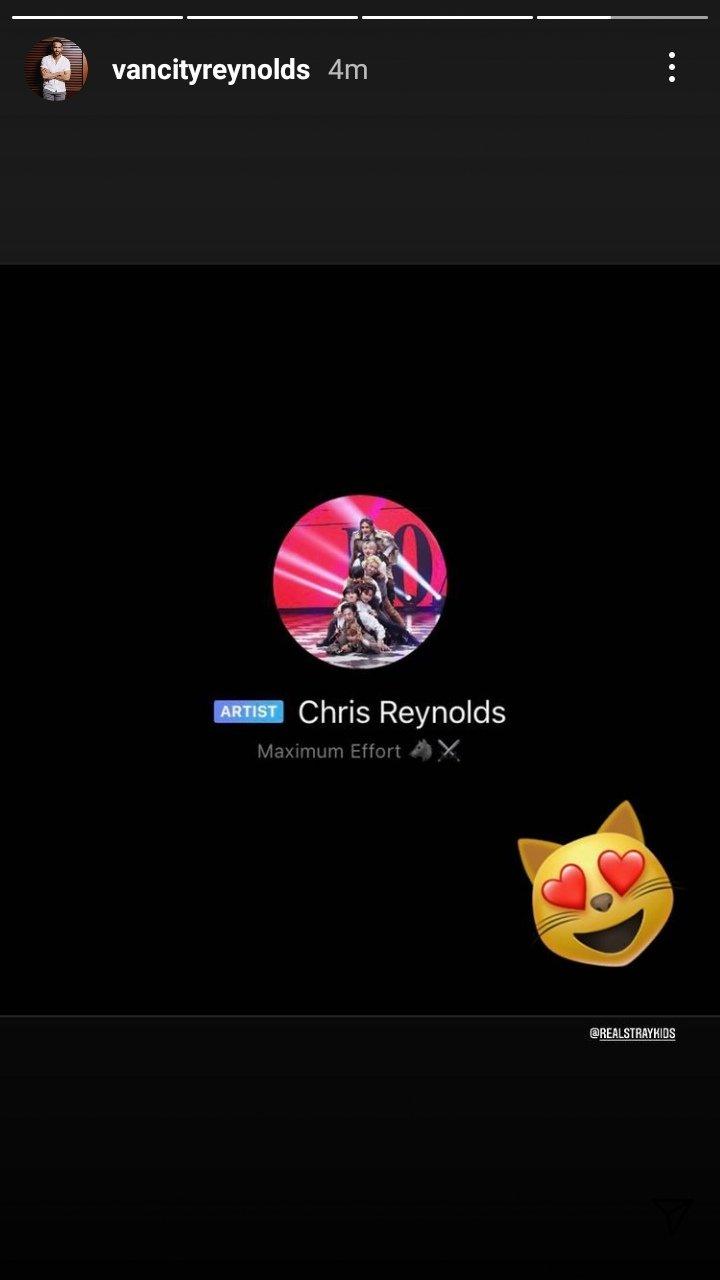 chris reynolds
