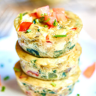 Healthy Egg Muffin Cups.