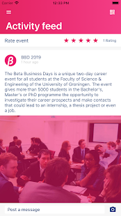 Download Beta Business Days 2019 For PC Windows and Mac apk screenshot 4