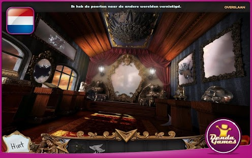 Mirror Mysteries 2 NL- screenshot thumbnail