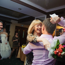 Wedding photographer Mariya Velieva (laska). Photo of 29.03.2013