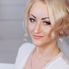 Wedding photographer Dasha Artemenko (Dashkin). Photo of 21.04.2017