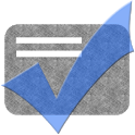 Balance My Checkbook Beta icon