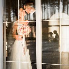 Wedding photographer Ruslan Iosofatov (iosofatov). Photo of 29.10.2018
