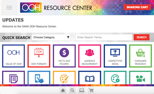 OOH Resource Center