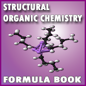 STRUCTURAL ORGANIC CHEMISTRY NEW BOOK 2018
