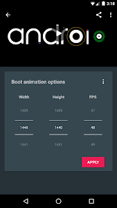 Boot Animations v2.1.1.0 Premium