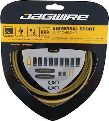 Jagwire Universal Sport Shift Cable/Housing Kit alternate image 2