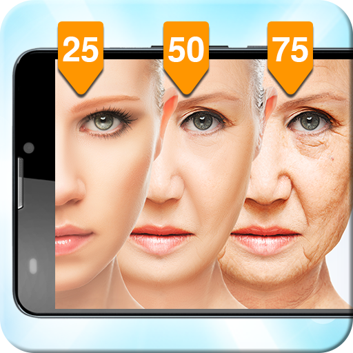 Age Face Scan Prank