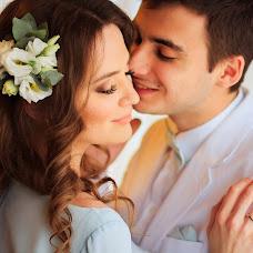 Wedding photographer Yulya Ilchishin (smilewedd). Photo of 11.07.2015