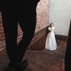 Wedding photographer Denis Ignatov (mrDenis). Photo of 20.12.2018