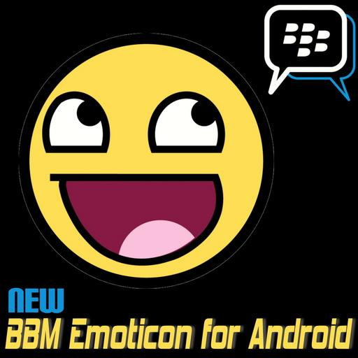 BBM Emoticons for Android