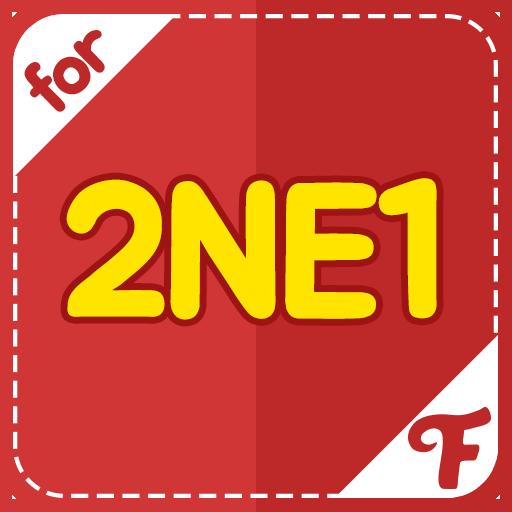 Fandom for 2NE1