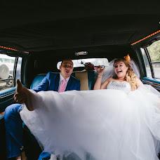 Wedding photographer Dmitriy Nakhodnov (nakhodnov). Photo of 27.09.2016