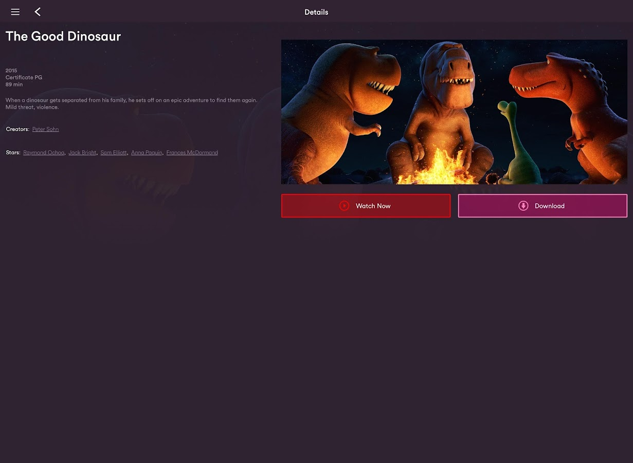 Virgin Media Store: screenshot