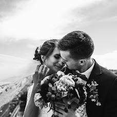 Wedding photographer Dmitriy Kuvshinov (Dkuvshinov). Photo of 17.10.2017