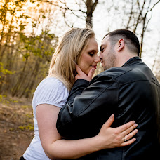 Bryllupsfotograf Kamil Kotecki (KamilPhoto90). Bilde av 26.04.2019
